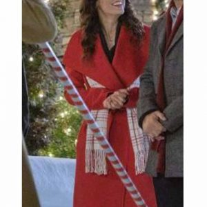 A Timeless Christmas Erin Cahill Megan Coat