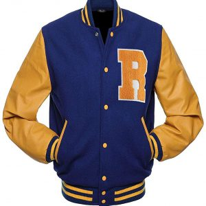 Archie Andrews Riverdale Kj Apa Jacket