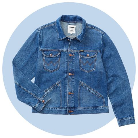 Cliff Booth Once Upon a Time in Hollywood Jean Jacket