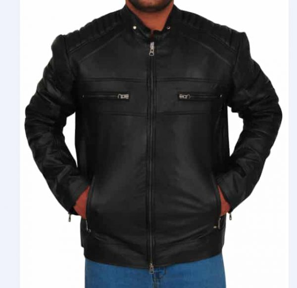 Chuck Clayton Riverdale Jacket