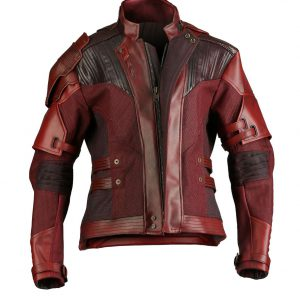 Star Lord New Style Jacket