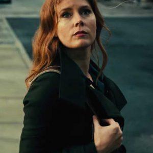 Justice League Lois Lane Coat