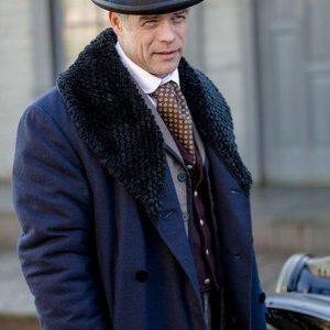 The Heart Martin Cummins Coat