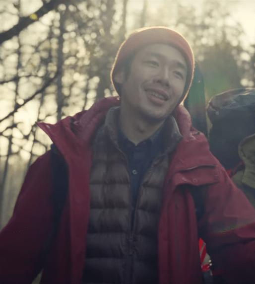 prey 2021 yung ngo red jacket