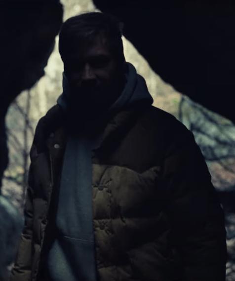 prey david kross puffer jacket
